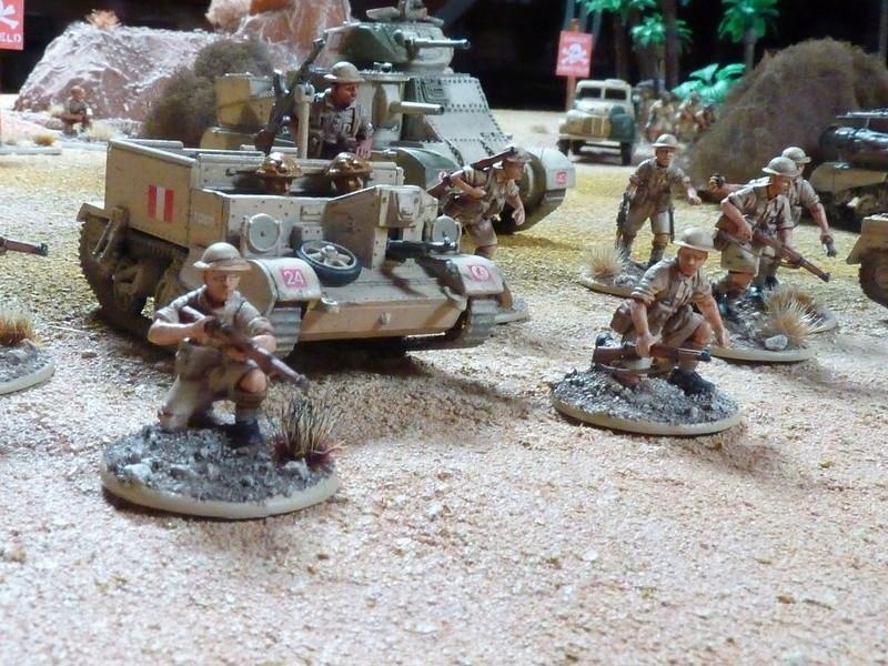 Projet Afrikakorps - Page 3 P1060535