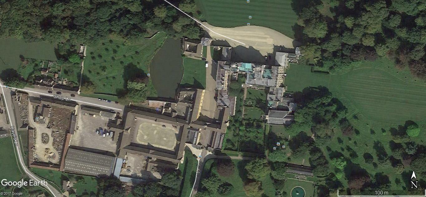 Lieux de tournages de films vus avec Google Earth - Page 32 A115