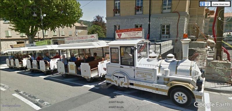 STREET VIEW : les petits trains touristiques - Page 2 A24