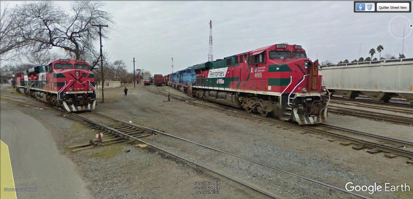 [Mexique] - Penetrame:  la frontière Mexique-USA en clichés SV. - Page 2 A33