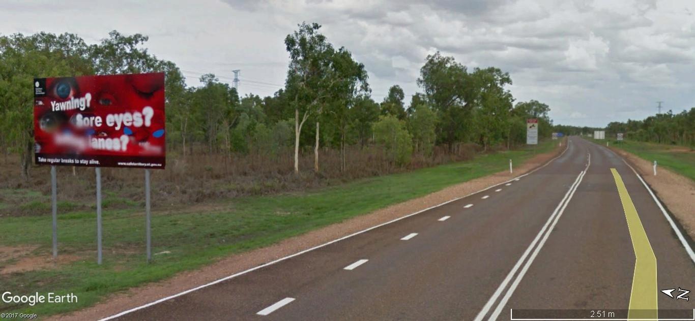 STREET VIEW : LA VIE DU RAIL EN AUSTRALIE - Page 4 A49