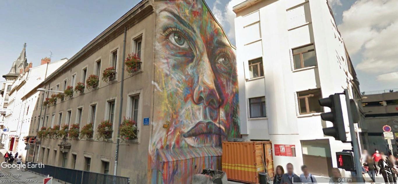 STREET VIEW : les fresques murales en France - Page 22 A69