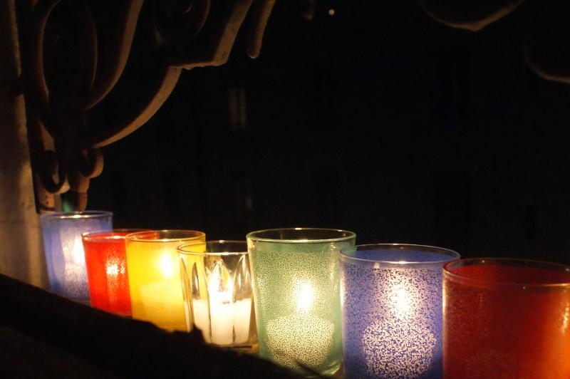 la fête des lumières: un 8 décembre multicolore à LYON  Dsc04511