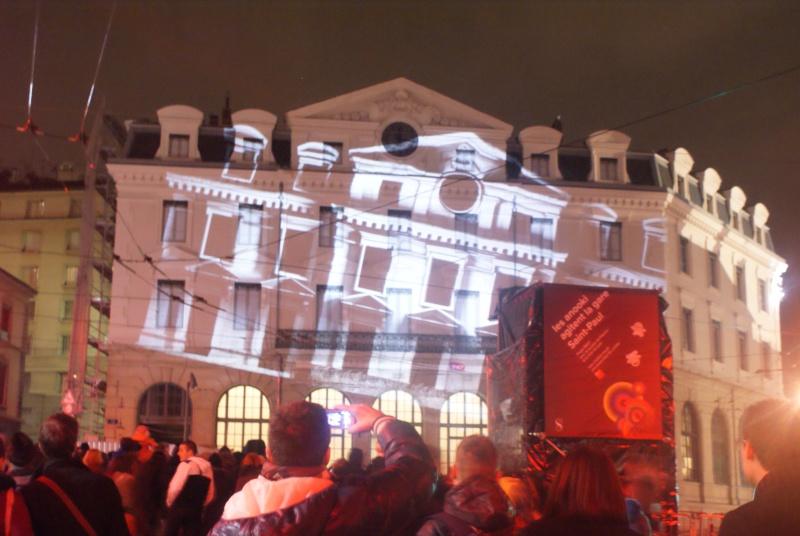 la fête des lumières: un 8 décembre multicolore à LYON  Dsc04810