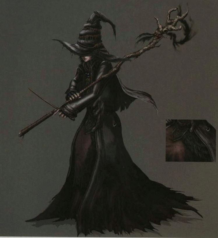 Warlock/Witch Witch_10
