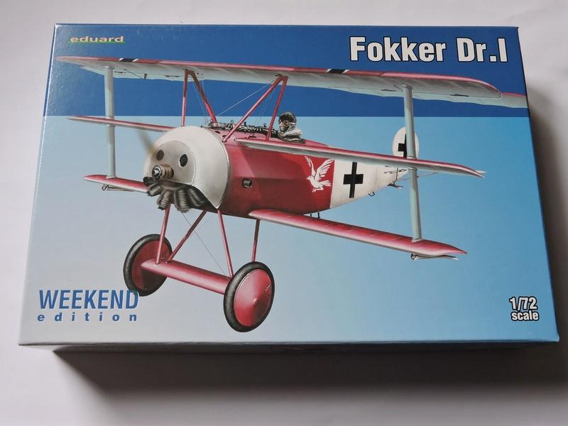 [EDOUARD] FOKKER 2 reuh -1 Fokker10