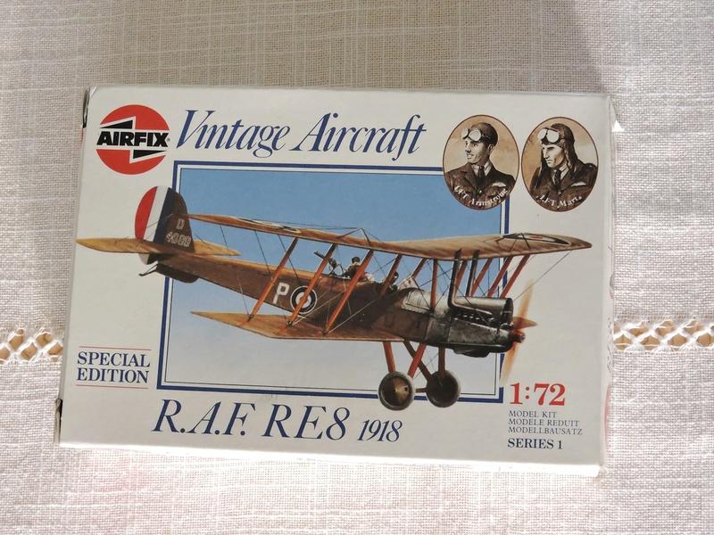 """RE8 airfix 1/72 montage nostalgie """"FINIT"""" Re8_ai10"""
