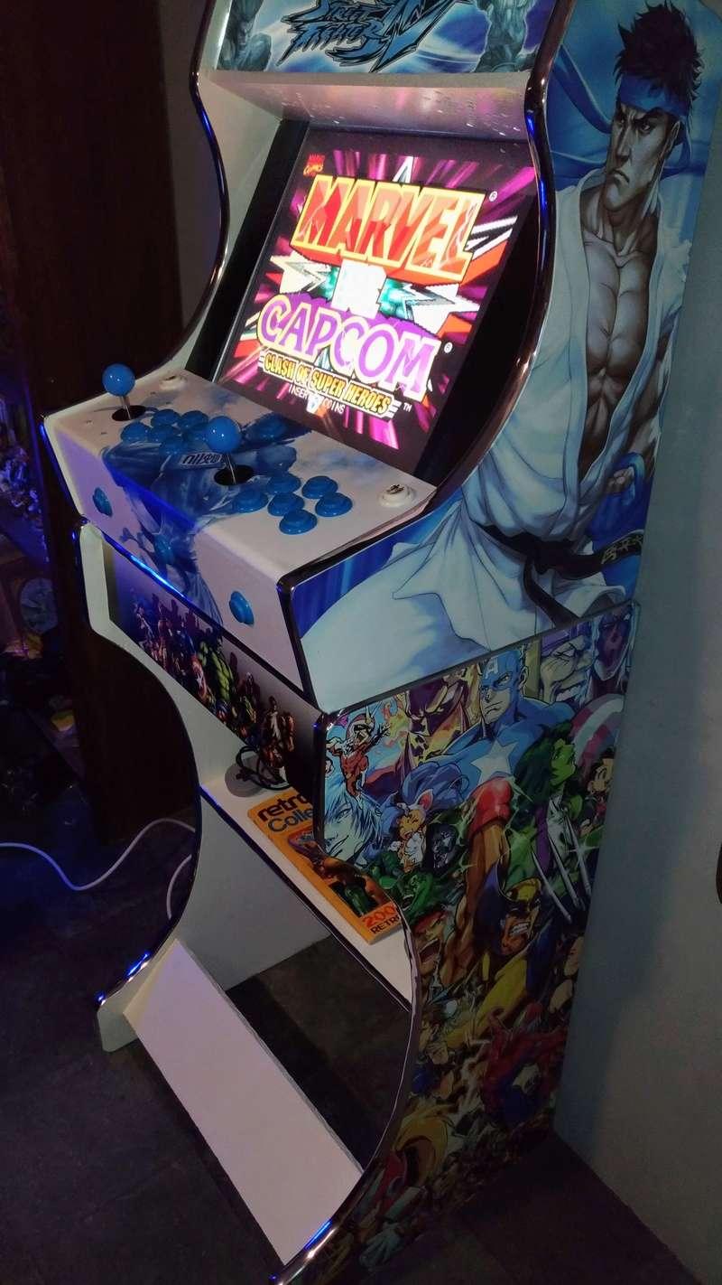 [TERMINÉ] Bartop de Belgarion41 - Street Fighter P_201714