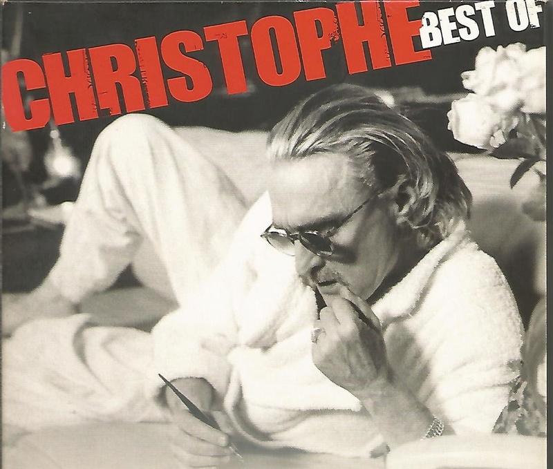 Best of  2006 2 CD originaux remastérisés 24 Bits Christ12