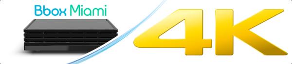 La Bbox Miami 4K de Bouygues Telecom pointe le bout de son nez... enfin !!! 15012210