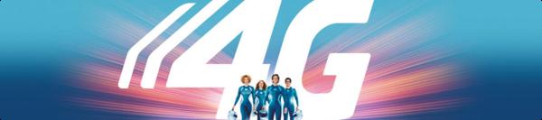 La 4G de Bouygues Telecom couvre 90% de la population française 15020910
