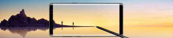 Le Galaxy Note 8 est disponible en précommande chez Bouygues Telecom 15037311