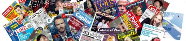 Bouygues Telecom et SFR rappelés à l'ordre sur la TVA à 2,1 % de la presse 15048010
