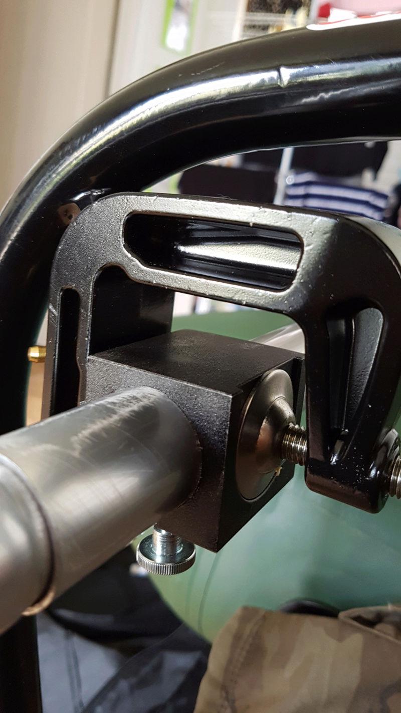 Moteur Free wheeling Screen12