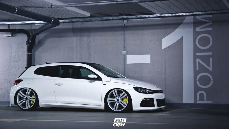 [ VW]  SCIROCCO 1 / 2 / 3 - Page 8 21543910