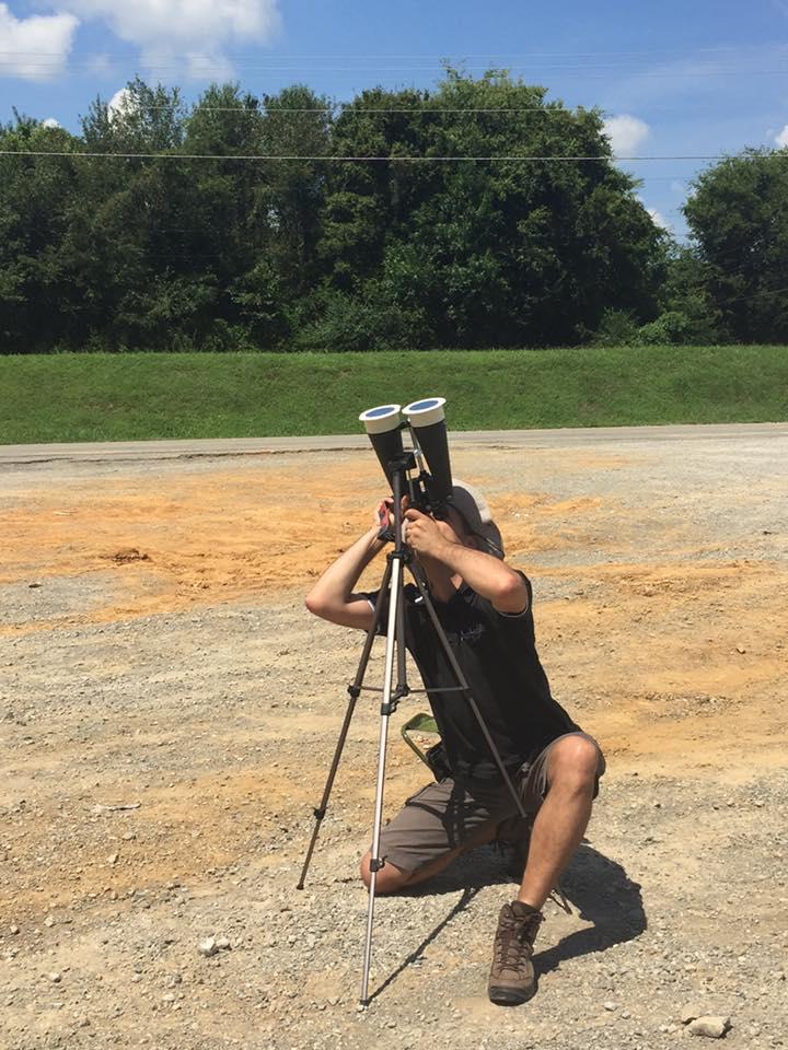 éclipse de soleil (Nashville Tenessee) 20914610