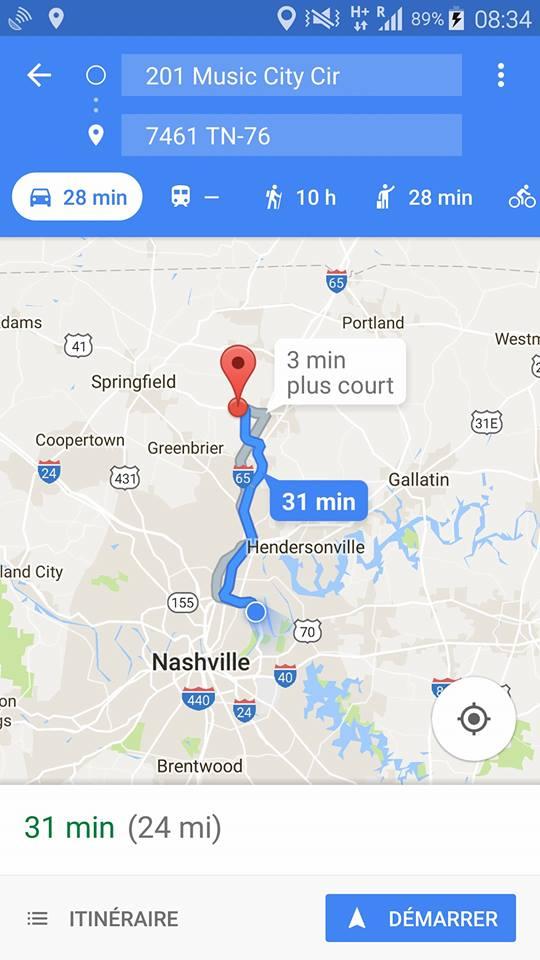 éclipse de soleil (Nashville Tenessee) 20953410