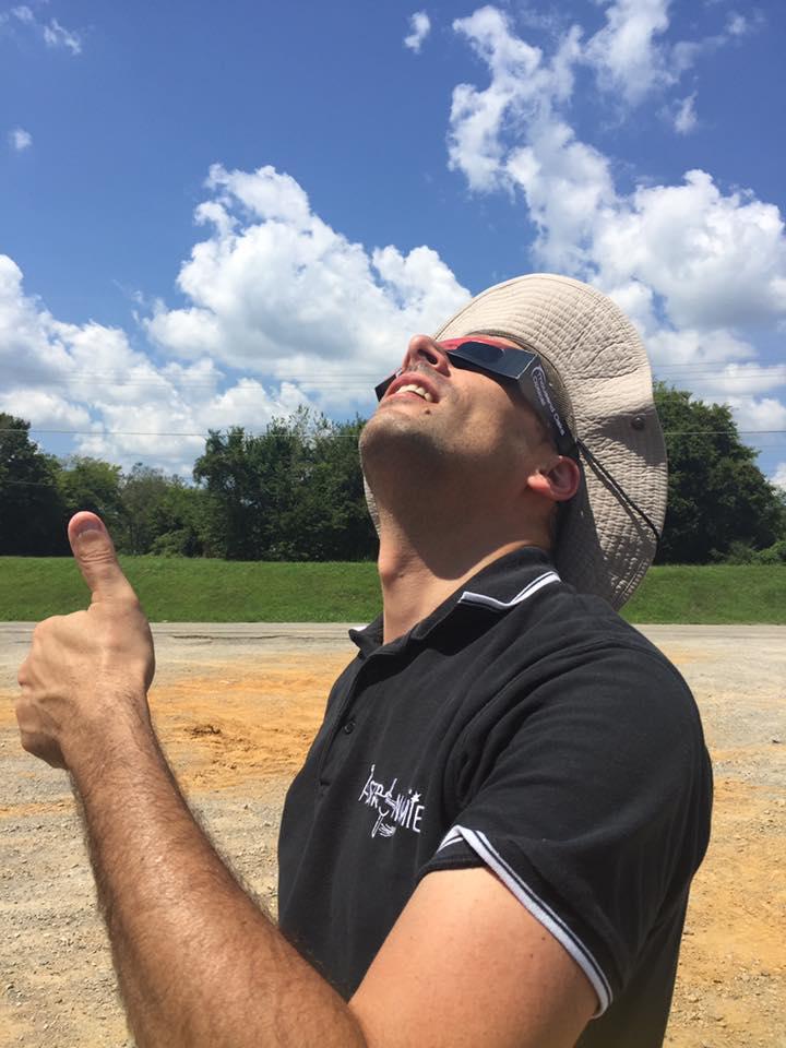 éclipse de soleil (Nashville Tenessee) Am15-s10