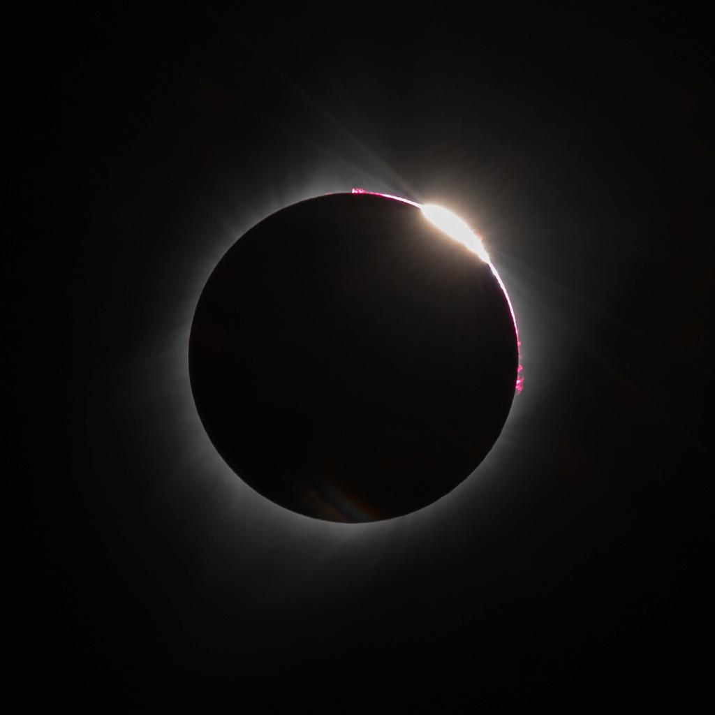 éclipse de soleil (Nashville Tenessee) Eclips15