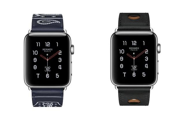 هيرمس تطلق ساعة آبل الذكية في الجيل الثالث 14092210