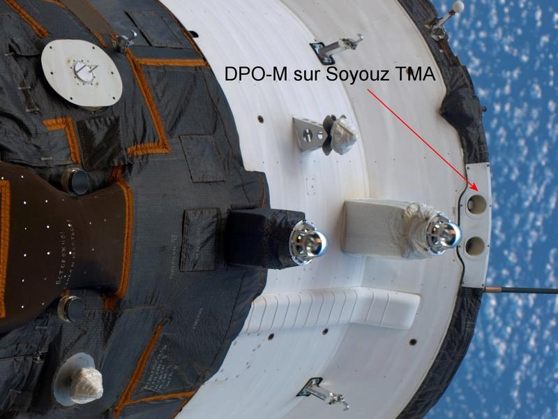 Nouvelle version du vaisseau Soyouz : Soyouz MS - Page 2 Image110