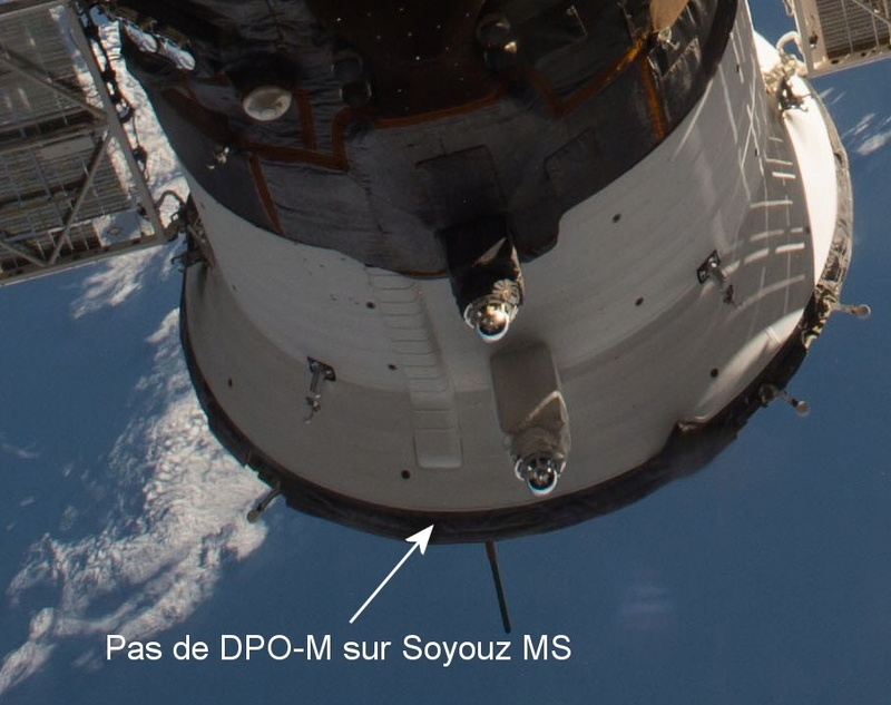 Nouvelle version du vaisseau Soyouz : Soyouz MS - Page 2 Image211