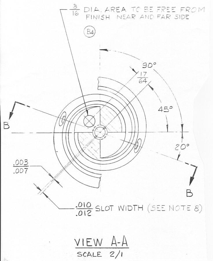 Plan antenne module lunaire Sb-sec10