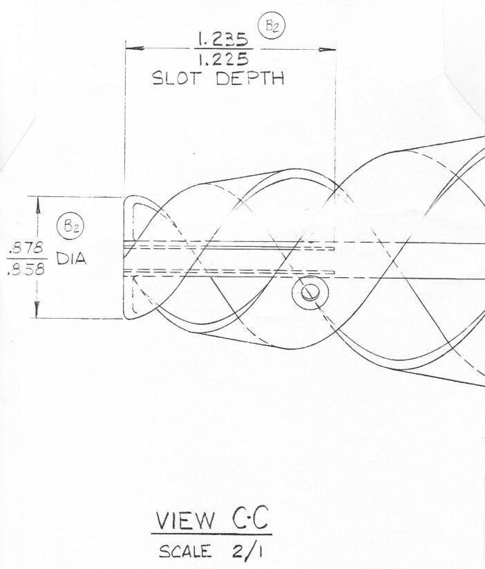 Plan antenne module lunaire Sb-sec12