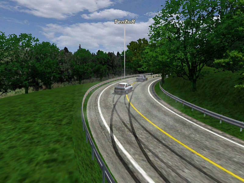 How to download Rfactor and files. Twin-j12