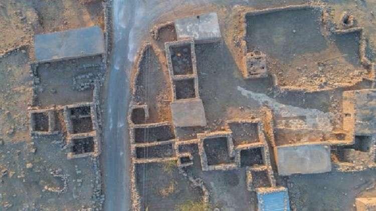 بالصور .. العثور على لعبة أطفال عمرها 5 آلاف عام في تركيا 59d68310