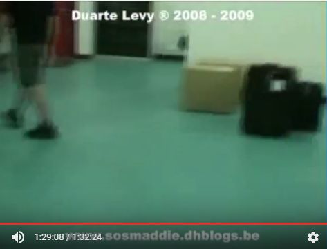 Madeleine McCann - the evidence of the cadaver dogs Boxes_10