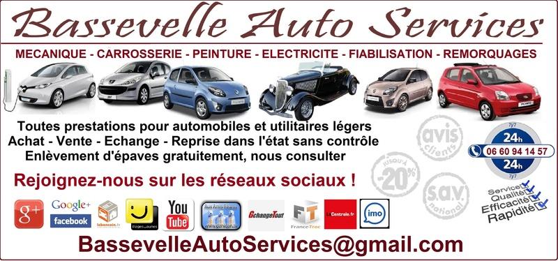 BASSEVELLE AUTO SERVICES (toutes solutions pour l'automobile) Autoco10