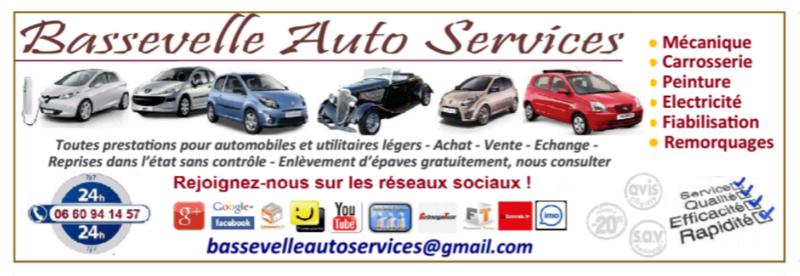 BASSEVELLE AUTO SERVICES (toutes solutions pour l'automobile) Pub_re10
