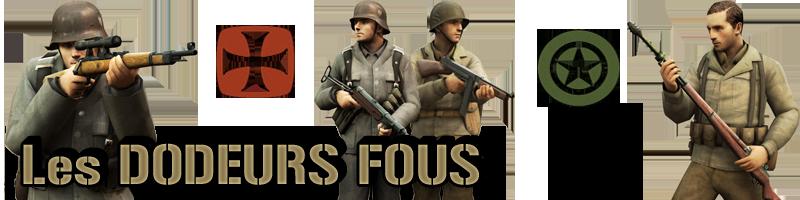 Team de joueurs de Day Of Defeat Source