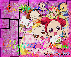 ~Magical Doremi~ - Magical Portail Image110