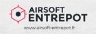 Ventes de produits Airsoft
