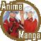 El anime y el manga