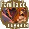 Familia de Inuyasha