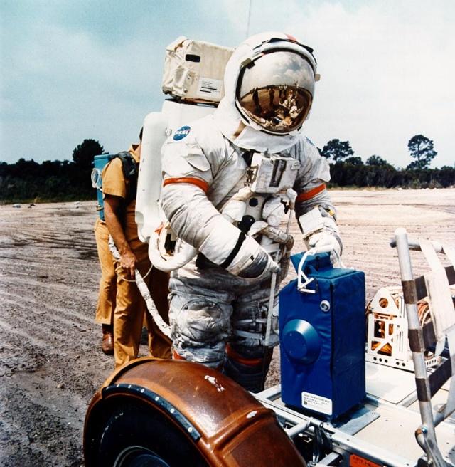 les 40 ans Apollo 17  A17tge10
