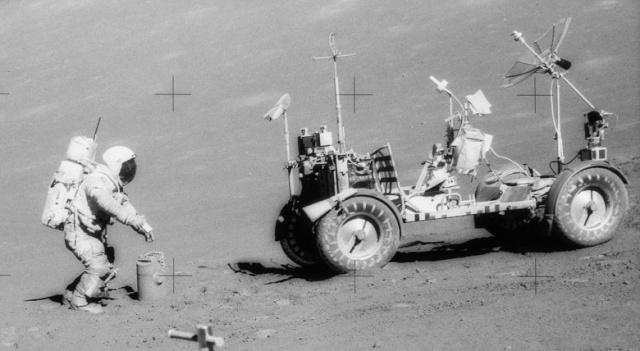 les 40 ans Apollo 17  A17tge11