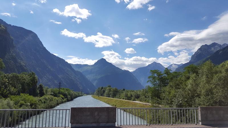 Sites et Paysages A la rencontre du Soleil (Isère) 20170712