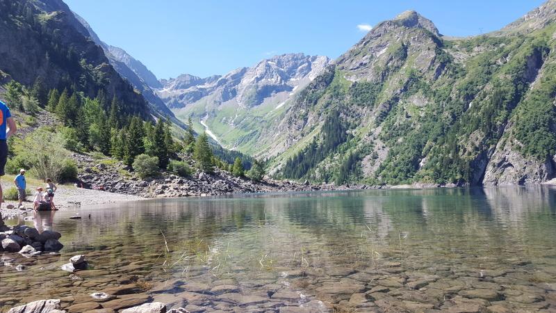 Sites et Paysages A la rencontre du Soleil (Isère) 20170719