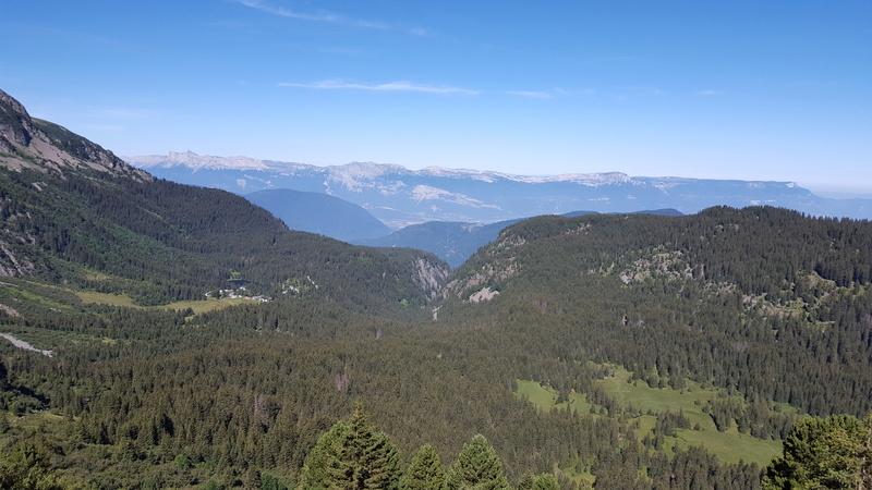 Sites et Paysages A la rencontre du Soleil (Isère) 20170722