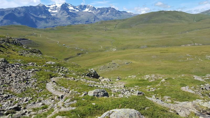 Sites et Paysages A la rencontre du Soleil (Isère) 20170738