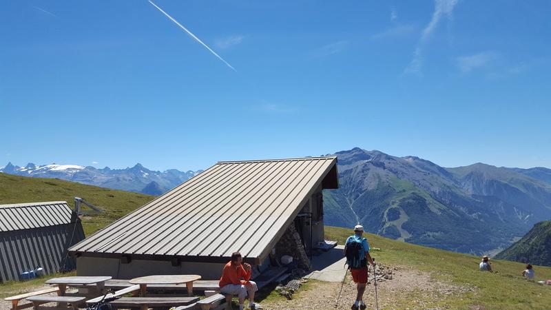 Sites et Paysages A la rencontre du Soleil (Isère) 20170741