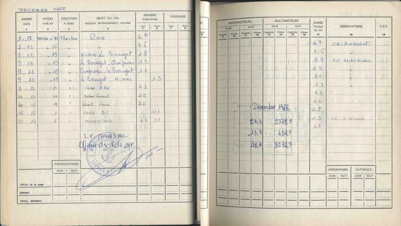 [Les anciens avions de l'aéro] ATLANTIC 1 = Vol Record de durée 1964 ou 1965 - Page 3 Img73610