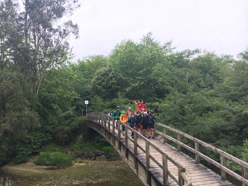 Ruta Astur Potes-Ribadesella-Potes del 29 de mayo al 2 de junio de 2017 610
