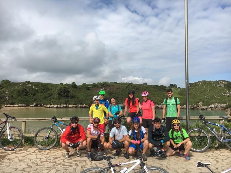 Ruta Astur Potes-Ribadesella-Potes del 29 de mayo al 2 de junio de 2017 Img_1615
