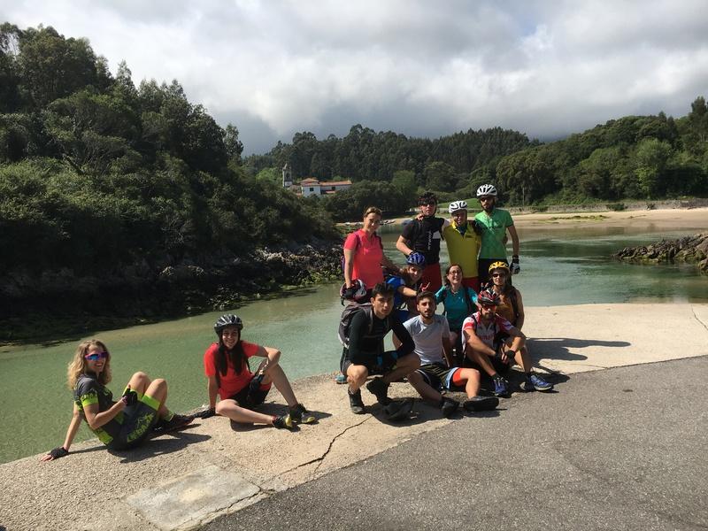Ruta Astur Potes-Ribadesella-Potes del 29 de mayo al 2 de junio de 2017 Img_1711
