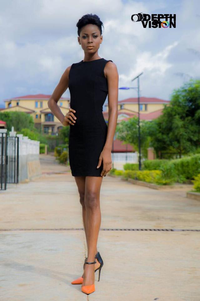 Road to Miss Universe Sierra Leone 2017 - Finals August 27 122